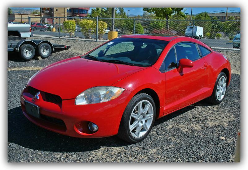 Mitsubishi for sale in nevada for Eagle valley motors carson city nv