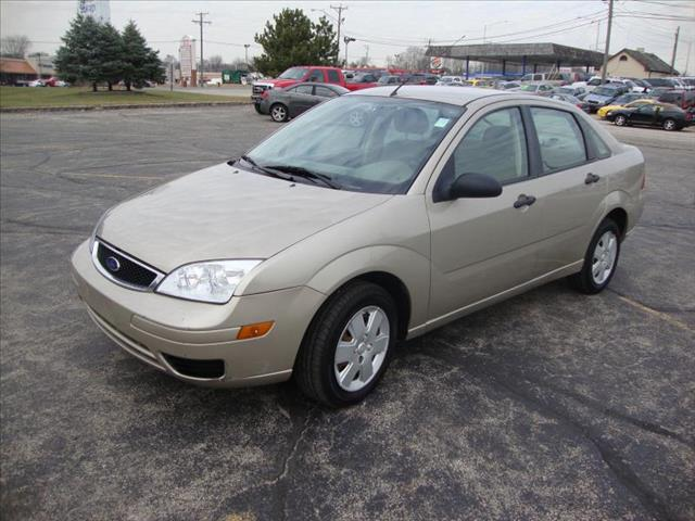 2007 Ford Focus for sale in Romeoville IL