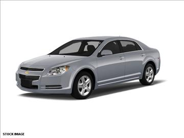 2013 Chevrolet Malibu for sale in Pittsburgh, PA
