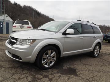 2010 Dodge Journey for sale in Pittsburgh, PA