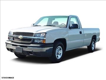 2005 Chevrolet Silverado 1500 for sale in Pittsburgh, PA