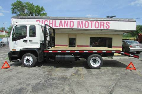 2000 GMC TC5500 for sale in Kansas City, MO