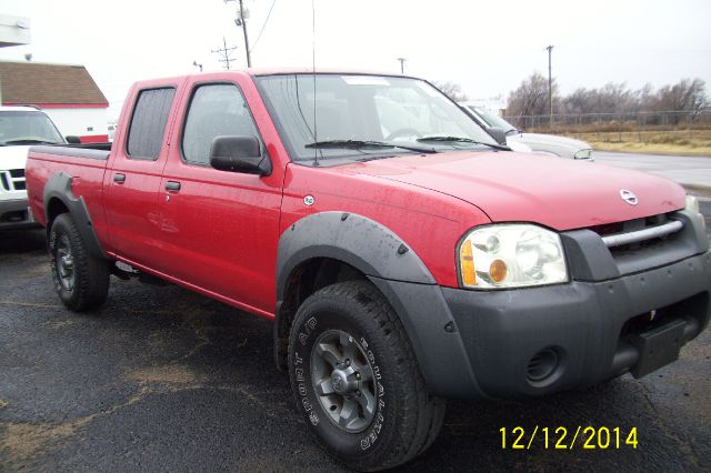 used 2002 nissan frontier se v6 in liberal ks at sunrise. Black Bedroom Furniture Sets. Home Design Ideas