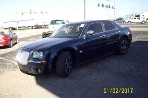 2005 Chrysler 300 for sale in Liberal, KS