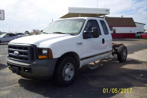 2006 Ford F-250 Super Duty for sale in Liberal, KS