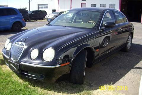2005 Jaguar S-Type for sale in Liberal, KS