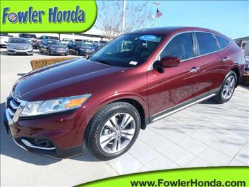 2015 honda crosstour for sale merrillville in. Black Bedroom Furniture Sets. Home Design Ideas