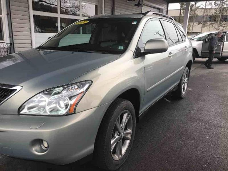 Lexus RX 400h For Sale in Turner, ME - Carsforsale.com