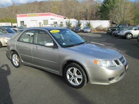 2005 Saab 9-2X for sale in Wilton, CT