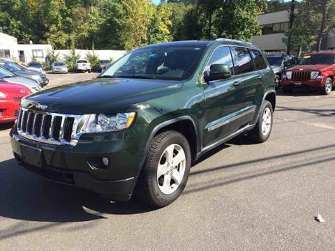 2011 Jeep Grand Cherokee for sale in Wilton, CT