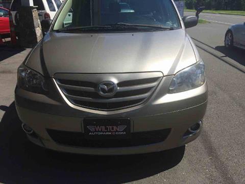 2006 Mazda MPV for sale in Wilton, CT