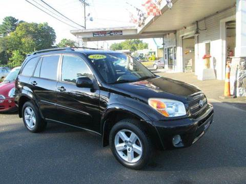 2005 Toyota RAV4 for sale in Wilton, CT