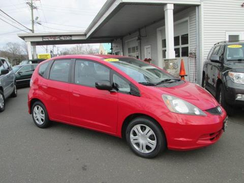 2009 Honda Fit for sale in Wilton, CT