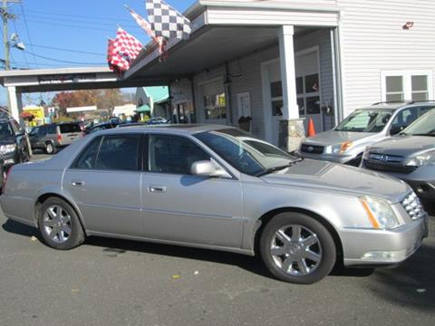 2006 Cadillac DTS for sale in Wilton, CT