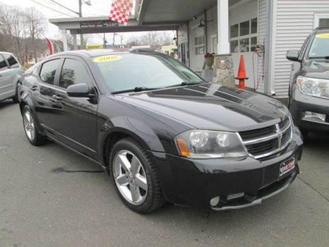2008 Dodge Avenger for sale in Wilton, CT