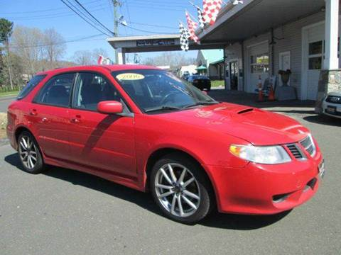 2006 Saab 9-2X for sale in Wilton, CT