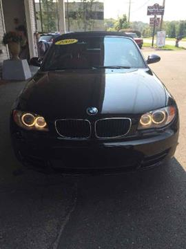2009 BMW 1 Series for sale in Wilton, CT
