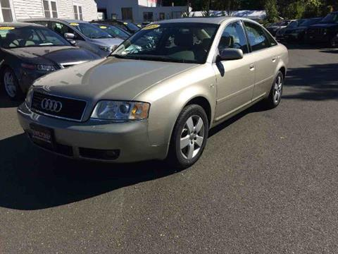2004 Audi A6 for sale in Wilton, CT