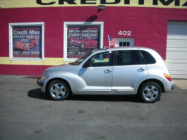 2001 Chrysler PT Cruiser for sale in Suffolk VA