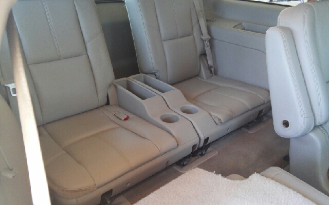 2008 GMC Yukon 4x4 SLT-1 4dr SUV - Tyler TX