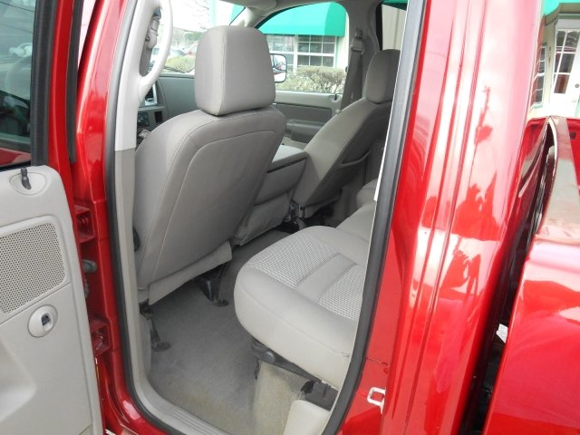 2008 Dodge Ram Pickup 2500 SLT 4dr Quad Cab 4WD SB - Tyler TX