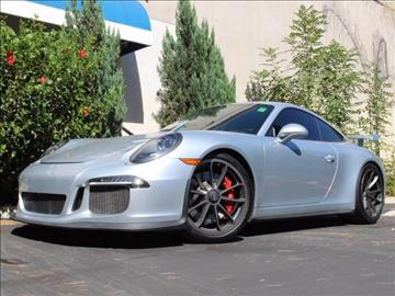 2014 porsche 911 for sale in corona ca - 911 Porsche 2014