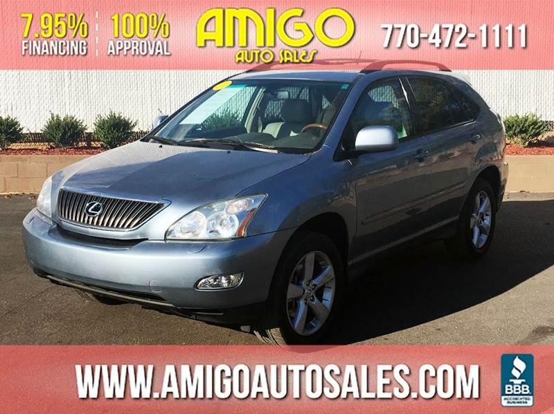 Amigo Auto Sales - Used Cars - Chamblee GA Dealer