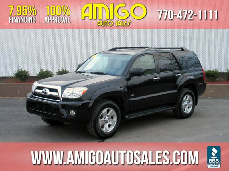 Buy Here Pay Here Marietta Ga >> Amigo Auto Sales - Used Cars - Chamblee GA Dealer