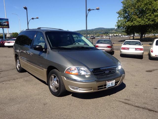 2000 Ford Windstar for sale in Renton WA