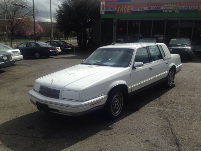 Search results for 1992 chrysler new yorker salon