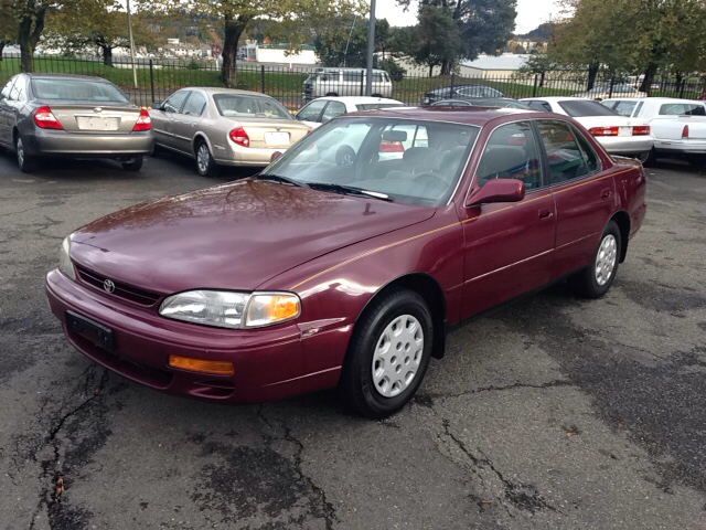 1996 Toyota Camry for sale in Renton WA