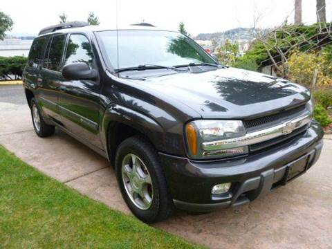 2004 Chevrolet TrailBlazer EXT for sale in Renton, WA