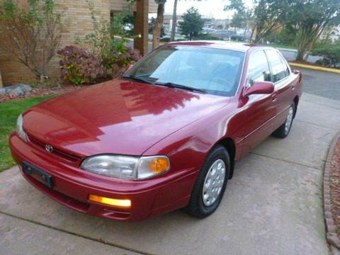1995 Toyota Camry for sale in Renton, WA
