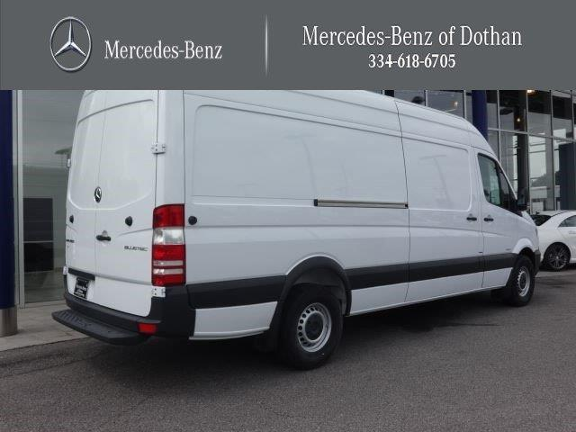 2014 mercedes benz sprinter cargo in dothan al mike