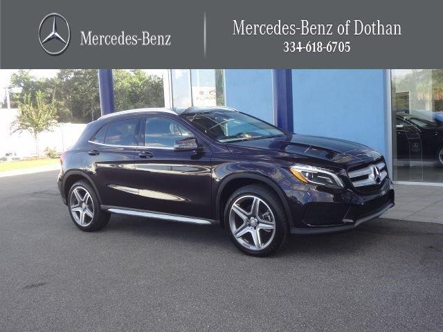 Used cars dothan hyundai mercedes benz mazda cars hyundai for 2015 mercedes benz gla class gla250 4matic suv reviews