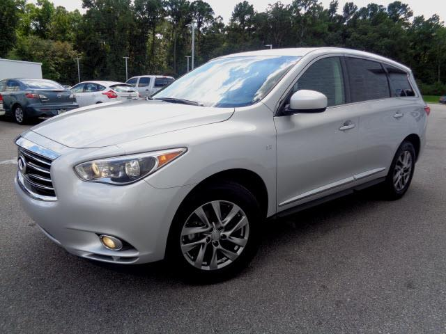 2015 infiniti qx60 awd 4dr suv in dothan al mike schmitz. Black Bedroom Furniture Sets. Home Design Ideas