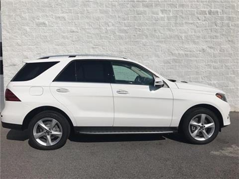 2018 Mercedes-Benz GLE for sale in Dothan, AL