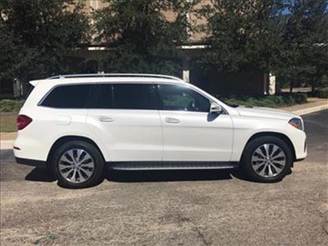 2017 Mercedes-Benz GLS for sale in Dothan, AL