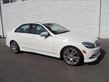2011 Mercedes-Benz C-Class for sale in Dothan, AL
