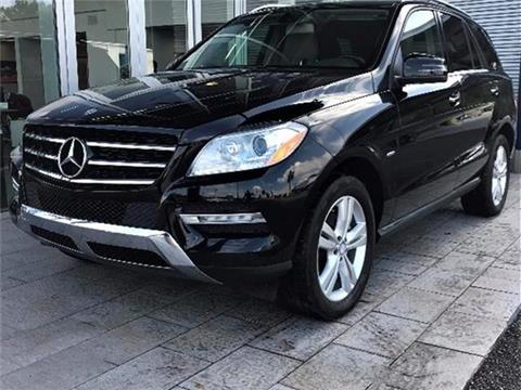 2012 Mercedes-Benz M-Class for sale in Dothan, AL