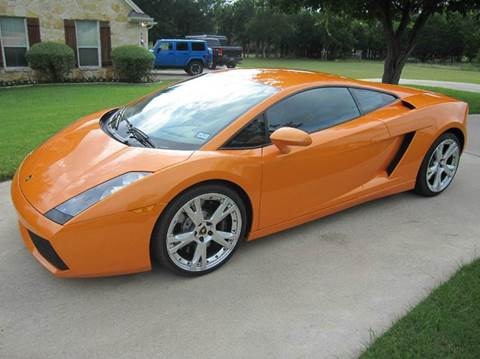 2008 Lamborghini Gallardo for sale in Jacksonville, FL