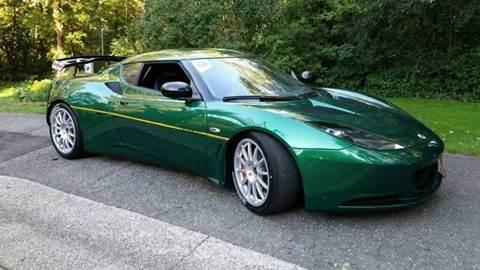 2011 Lotus Evora for sale in Jacksonville, FL