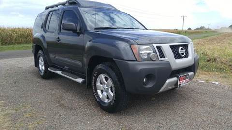 2011 nissan xterra for sale north dakota. Black Bedroom Furniture Sets. Home Design Ideas