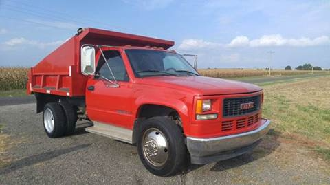 Stoystown Auto Sales >> GMC C/K 3500 Series For Sale - Carsforsale.com