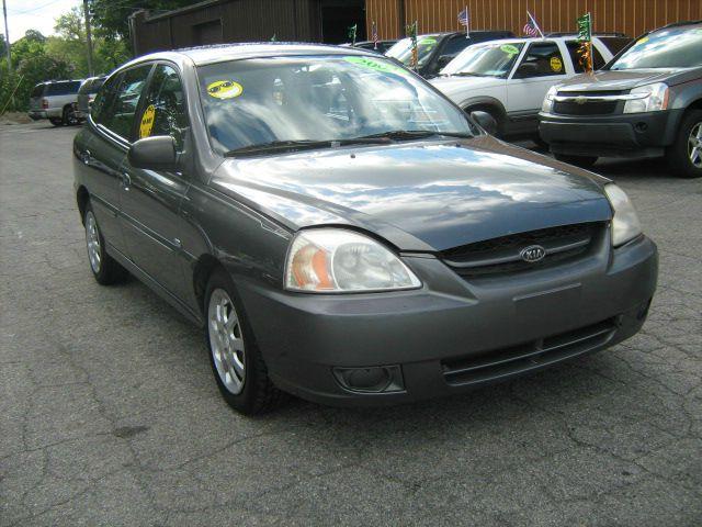 2003 Kia Rio