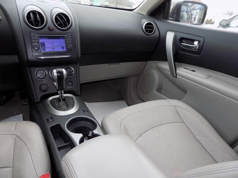 2011 Nissan Rogue SL AWD 4dr Crossover - Buffalo NY