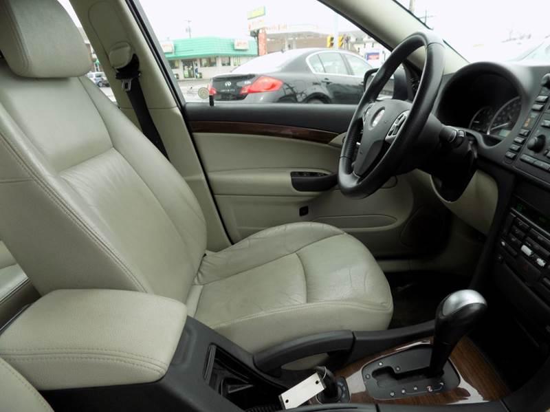 2006 Saab 9-3 2.0T 4dr Sedan - Buffalo NY