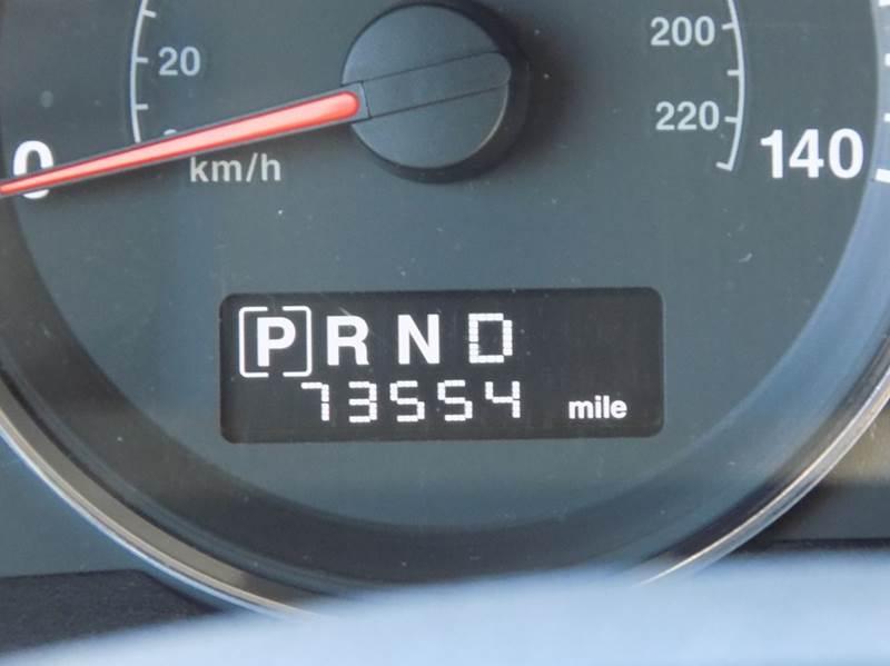 2010 Jeep Grand Cherokee Laredo 4x4 4dr SUV - Buffalo NY