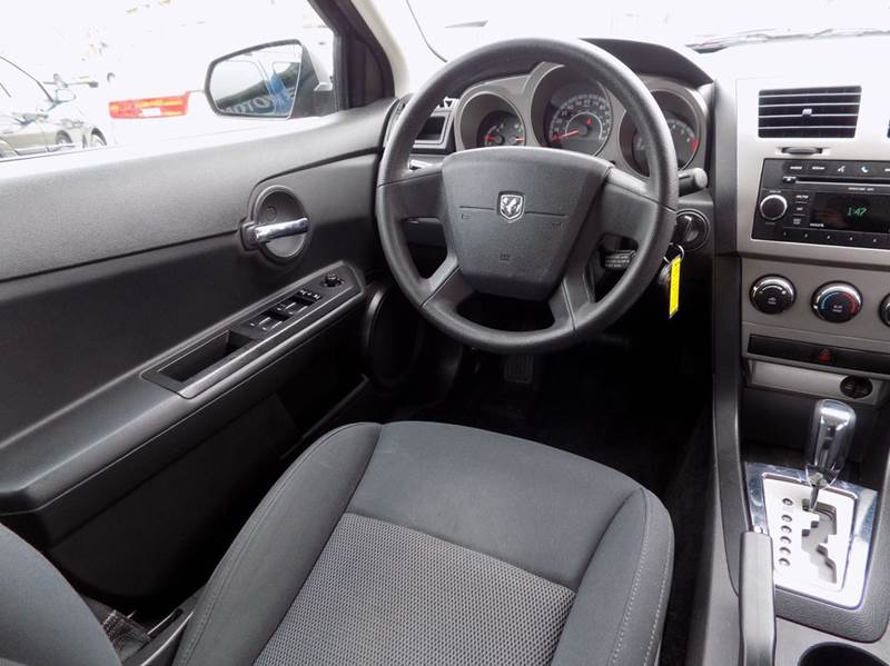 2010 Dodge Avenger SXT 4dr Sedan - Buffalo NY