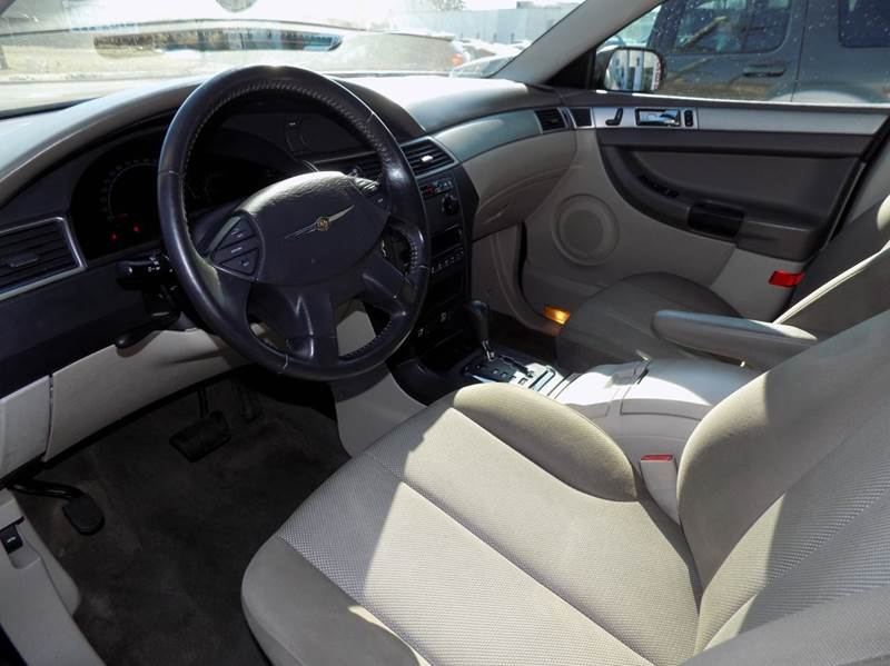 2005 Chrysler Pacifica Fwd 4dr Wagon - Buffalo NY